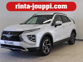 Mitsubishi ECLIPSE CROSS, Autot, Kokkola, Tori.fi
