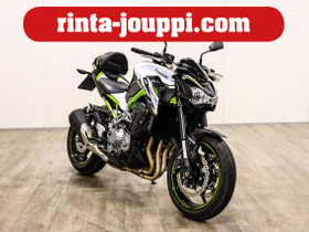 Kawasaki Z, Moottoripyörät, Moto, Vantaa, Tori.fi