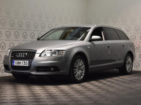 Audi A6, Autot, Lohja, Tori.fi