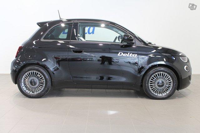 Fiat 500e 9