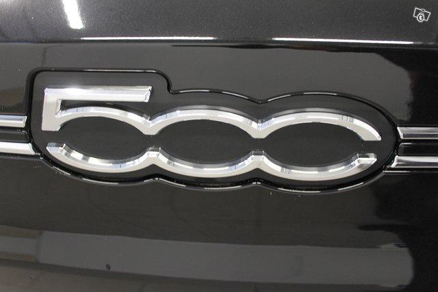 Fiat 500e 18