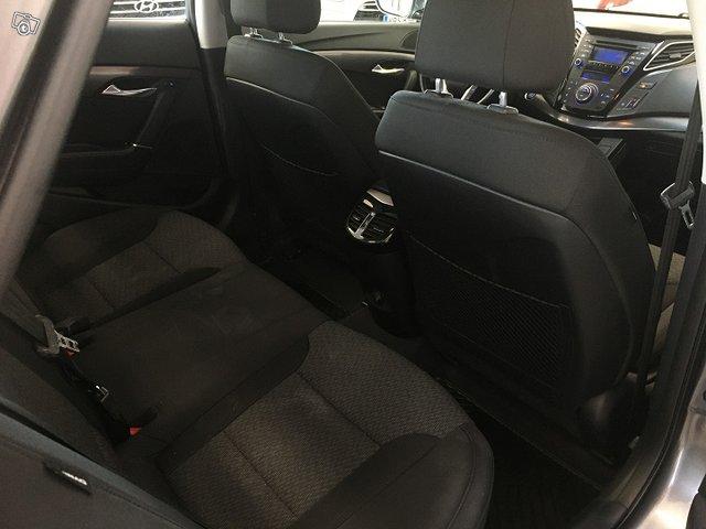 Hyundai I40 SEDAN 15