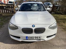 BMW 116, Autot, Orimattila, Tori.fi