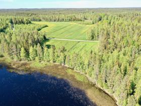 Alavus Iso Liesjärvi Lahdenahontie 170, Tontit, Ähtäri, Tori.fi