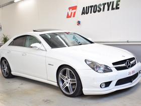 Mercedes-Benz CLS, Autot, Kangasala, Tori.fi