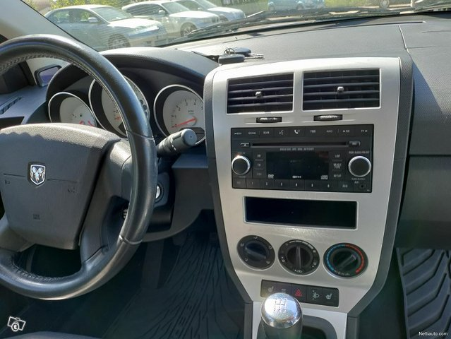 Dodge Caliber 10