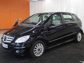Mercedes-Benz B, Autot, Alajärvi, Tori.fi