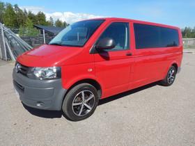 Volkswagen Caravelle, Autot, Tuusula, Tori.fi