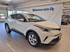 Toyota C-HR, Autot, Kuopio, Tori.fi