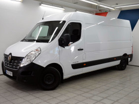 Renault Master, Autot, Joensuu, Tori.fi