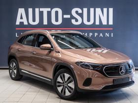 Mercedes-Benz EQA, Autot, Lappeenranta, Tori.fi