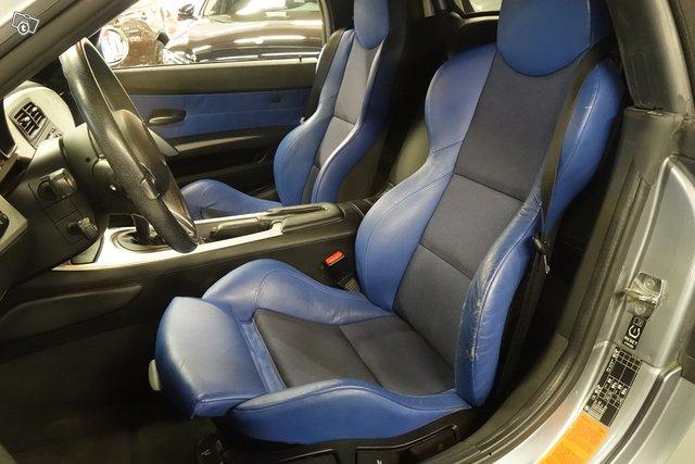 BMW Z4 9