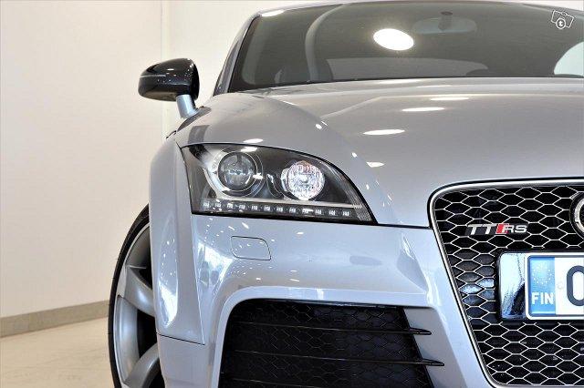 Audi TT RS 2