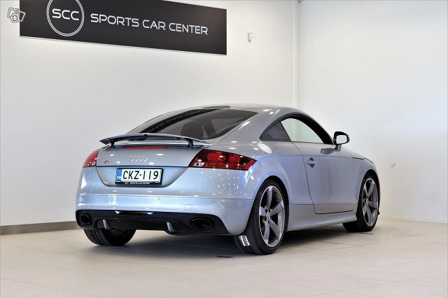 Audi TT RS 3