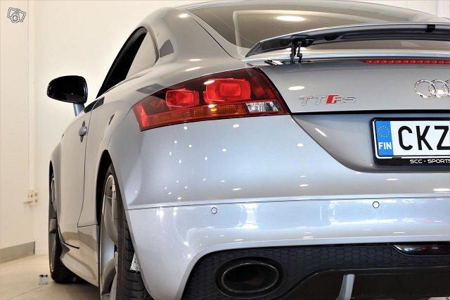 Audi TT RS 4