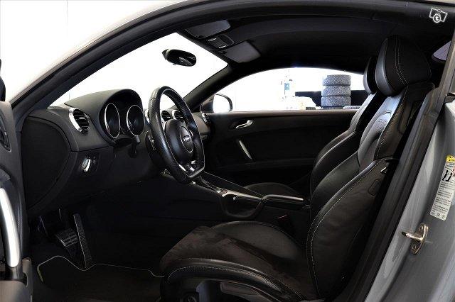Audi TT RS 6