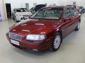 Volvo S80, Autot, Salo, Tori.fi