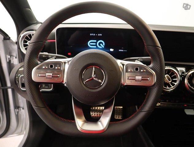 Mercedes-Benz A 9