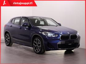 BMW X2, Autot, Espoo, Tori.fi