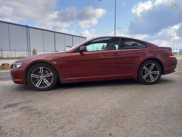 BMW 645 4