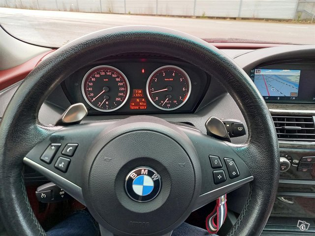 BMW 645 12