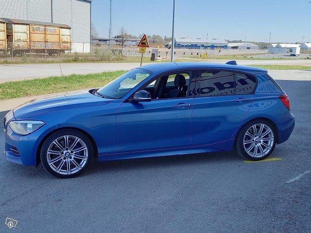 BMW 135 2
