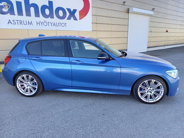 BMW 135 3