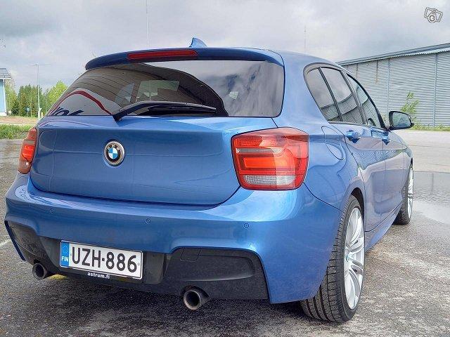 BMW 135 5