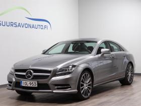 Mercedes-Benz CLS, Autot, Mikkeli, Tori.fi