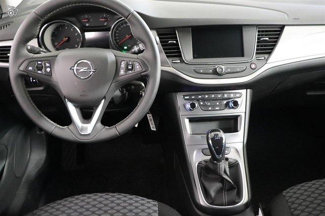 Opel Astra 11