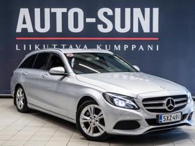 Mercedes-Benz C, Autot, Lappeenranta, Tori.fi