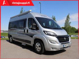 Hobby Vantana K60 FS, Matkailuautot, Matkailuautot ja asuntovaunut, Raisio, Tori.fi