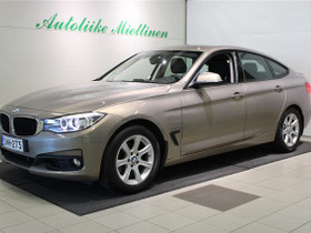 BMW 320 Gran Turismo, Autot, Kuopio, Tori.fi