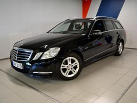 Mercedes-Benz E, Autot, Lieksa, Tori.fi
