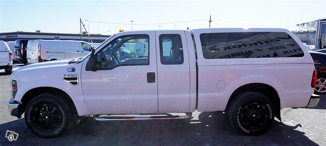 Ford F 250 5