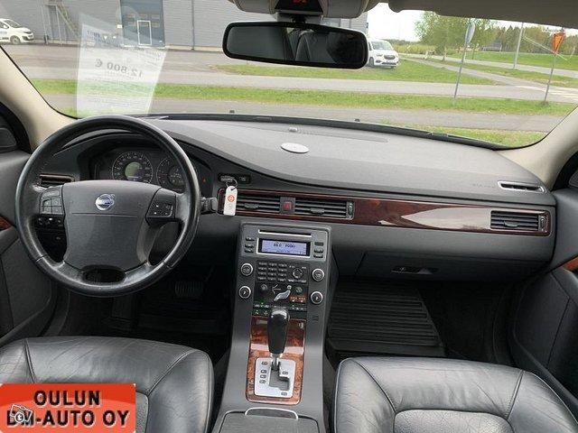 Volvo S80 5