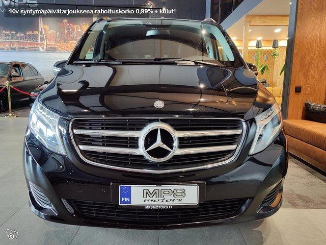Mercedes-Benz V 2