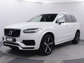 Volvo XC90, Autot, Tampere, Tori.fi