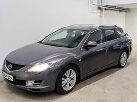 Mazda 6, Autot, Kangasala, Tori.fi