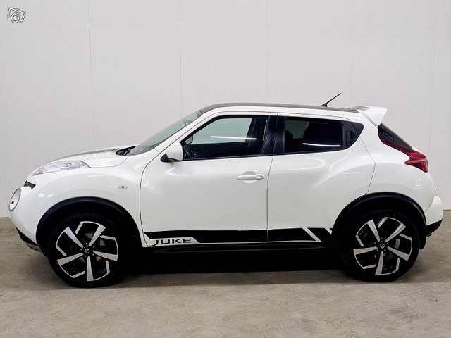 Nissan Juke 5