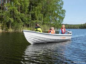 Terhi Saiman Solar Aurinkopaneelilla, Soutuveneet ja jollat, Veneet, Savonlinna, Tori.fi