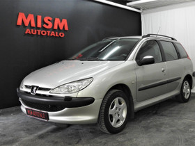 Peugeot 206, Autot, Kaarina, Tori.fi