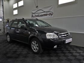 Chevrolet Nubira, Autot, Jyväskylä, Tori.fi