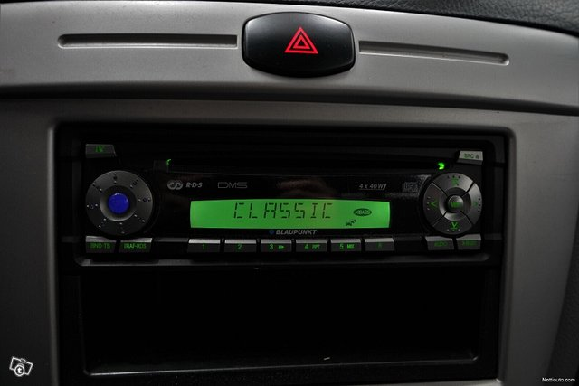 Chevrolet Nubira 14