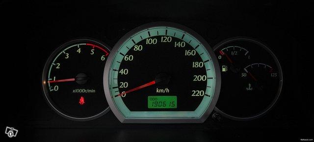 Chevrolet Nubira 15