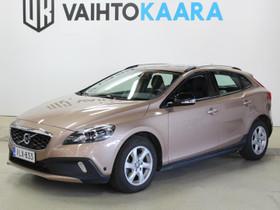 Volvo V40 Cross Country, Autot, Närpiö, Tori.fi
