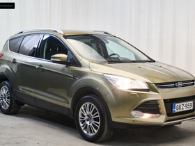 Ford Kuga, Autot, Espoo, Tori.fi