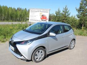 Toyota Aygo, Autot, Saarijärvi, Tori.fi