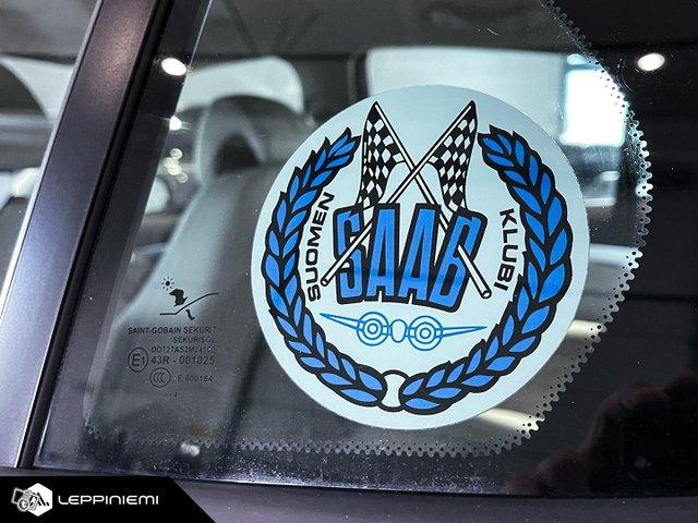 Saab 9-3 12