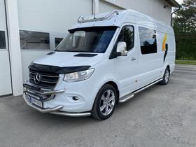 Mercedes-Benz Sprinter, Autot, Oulu, Tori.fi